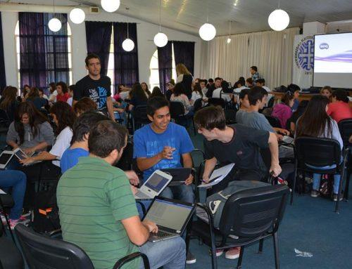 Informe Especial: Proyecto de Extensión en la UNCo – Olimpíadas de Programación para Escuela Media.