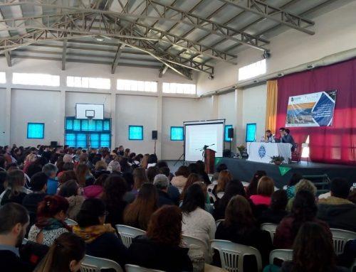 """#UNCo – """"Encuentro Iberoamericano de investigación en didáctica de las ciencias sociales en Bariloche""""."""