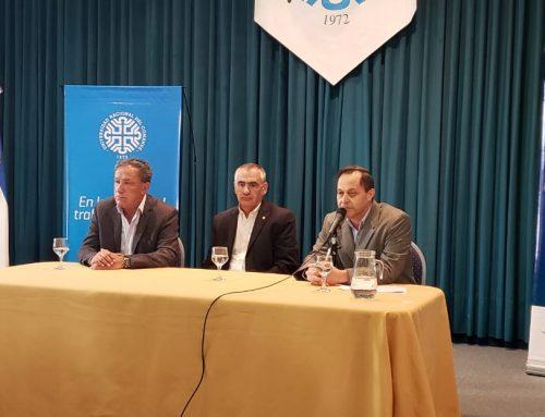 """Presentaron el plan de Voluntariado Universitario 2019 """"Solidaridad y Cooperación"""" – #UNCo #UNComa #Calf."""