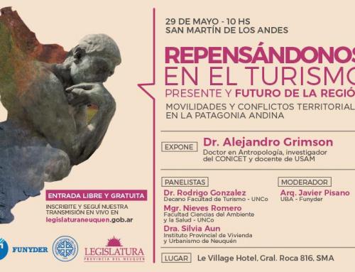Repensándonos en el turismo. Movilidades y conflictos territoriales en la Patagonia andina