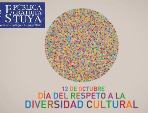 Sábado 12 de octubre – Día del Respeto a la Diversidad. #UNCo #UNComa
